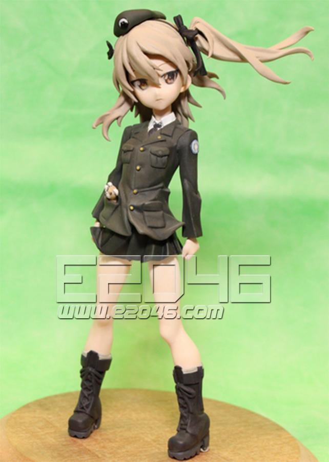 Alice Shimada Uniform Version