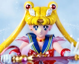 FG12779  Sailor Moon
