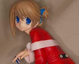 FG3985 1/6 Komaki Manaka Christmas