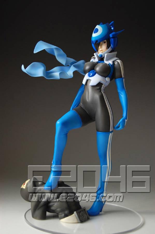 Japa Blue