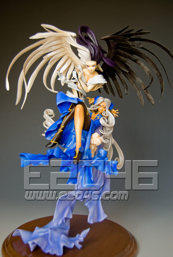 Urd and World of Elegance