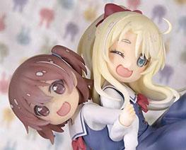 FG12750  Himesaka Noa & Hoshino Hinata