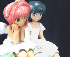FG3551  Sakura & Tomoyo