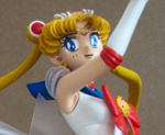 FG6177 1/8 Super Sailor Moon