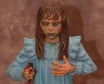 FG5590 1/8 The Exorcist - Exorcist Spiderwalk