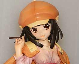 FG5839 1/6 Nadeko Sengoku