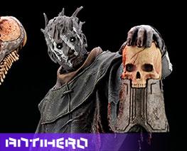 FG12783  The Wraith