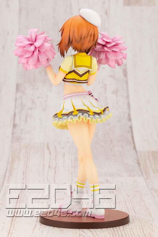 Nishizumi Miho COCO'S Cheerleader Version