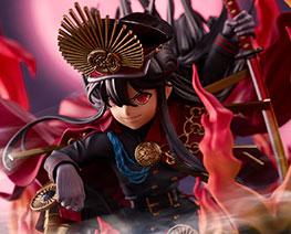 FG12045  Oda Nobunaga
