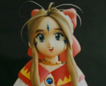 FG7722 1/6 Cute Belldandy