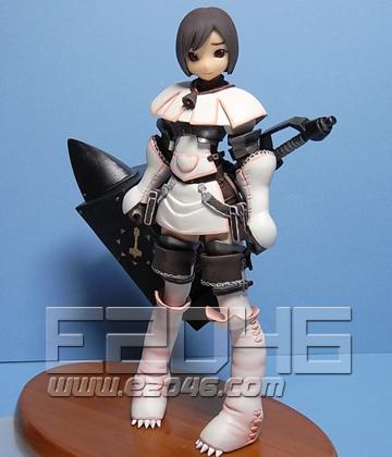 Furu Furu S Armor Hunter