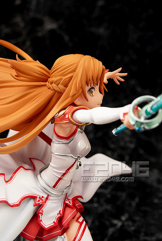 The Flash Asuna