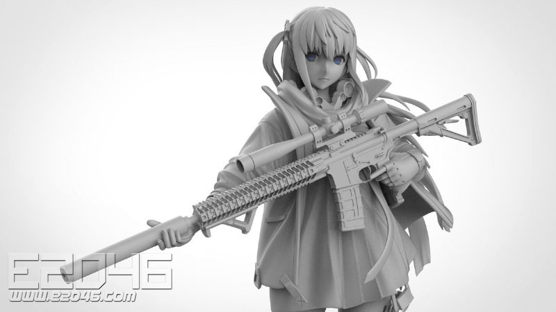 ST AR-15