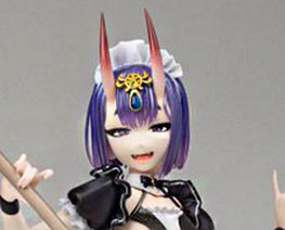 FG11685 1/7 Shuten Doji Maid Version