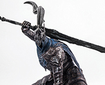 FG10064  Artorias The Abysswalker