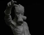 FG9003  Psycho Mantis