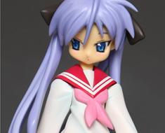 FG4577  Kagami Hiiragi