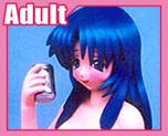 FG1448 1/8 Chiduru Kasiwaki Drunk