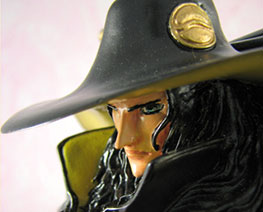 FG2595  Vampire Hunter D