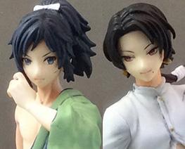 FG10637 1/12 Kiyomizu & Yasusada Awakened Version