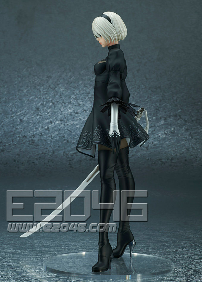 Yorha No. 2 Type B DX Version