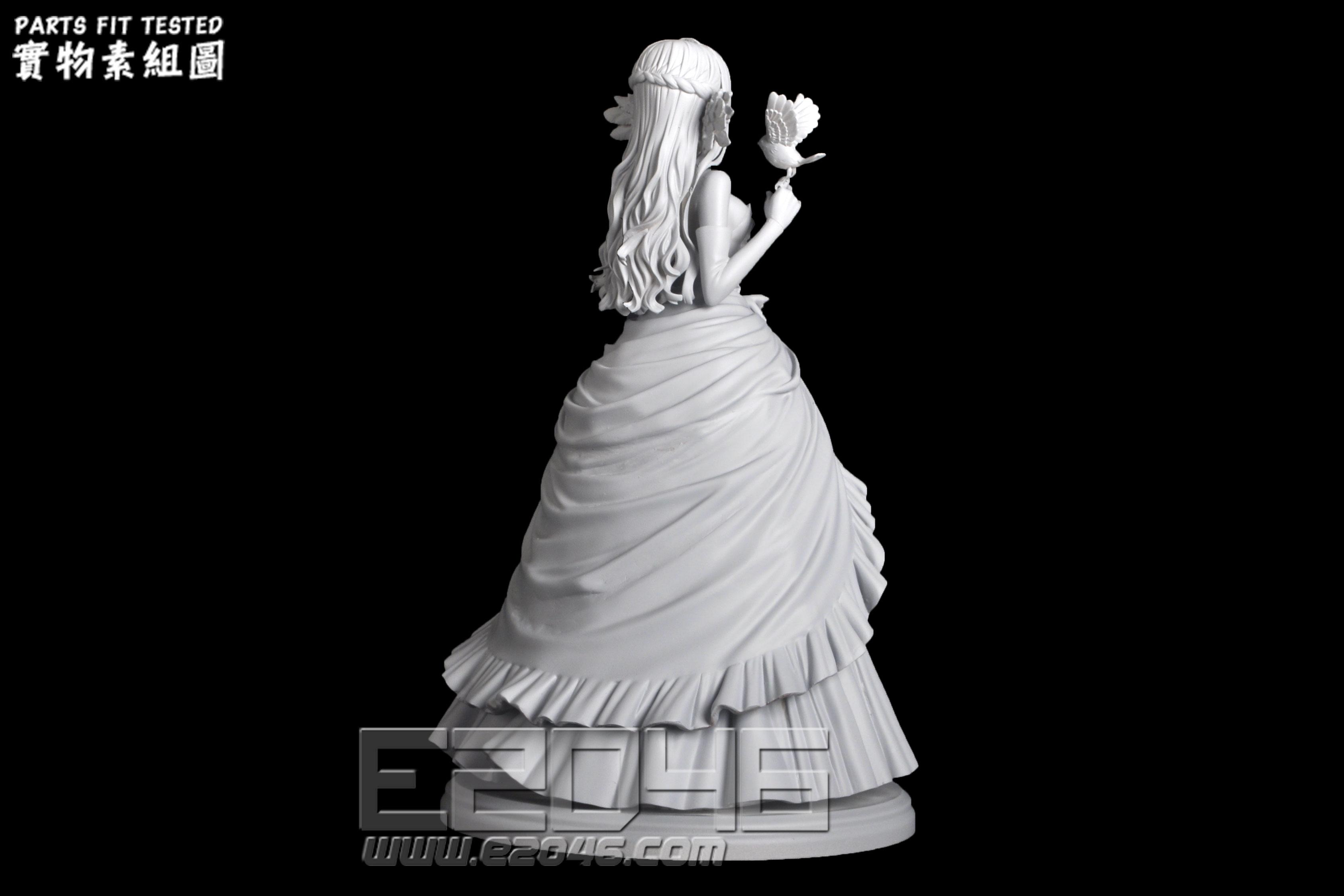 Gwendolyn Dress Version