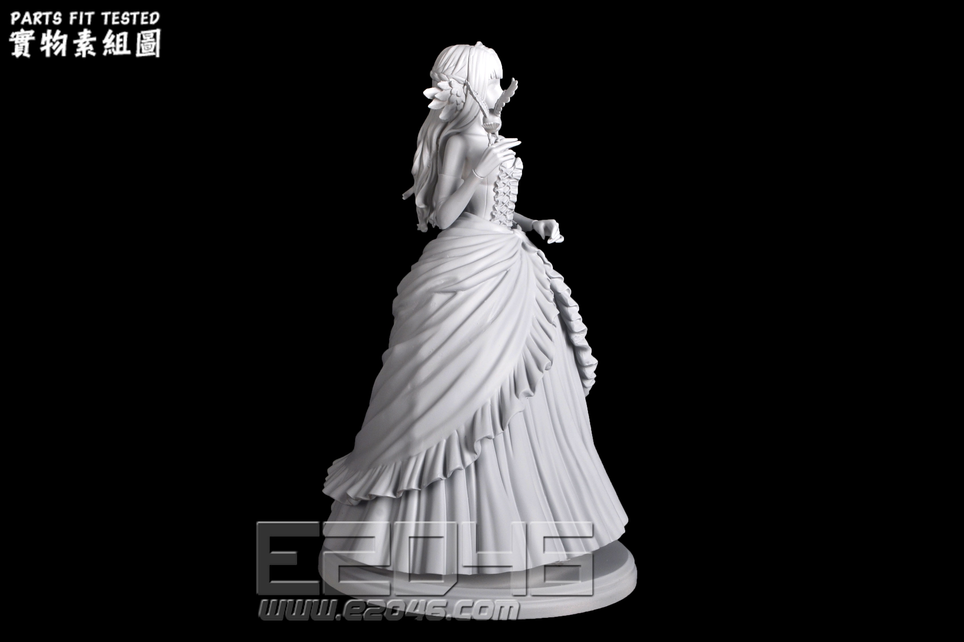 Gwendolyn Dress Version