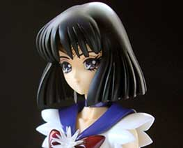 FG7029 1/5 Sailor Saturn