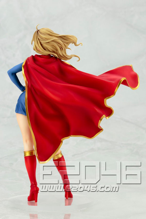 Supergirl Returns