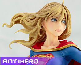 FG10647 1/7 Supergirl Returns