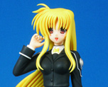 FG6919  Fate Testarossa Uniform Version