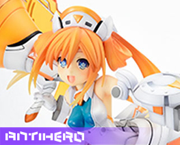 FG10369 1/7 Orange Heart