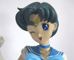 FG0107 1/8 Sailor Mercury