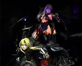 FG4126  Kurosakura and Dark Altria Alter Infect