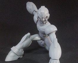 FG11056  Mega Man