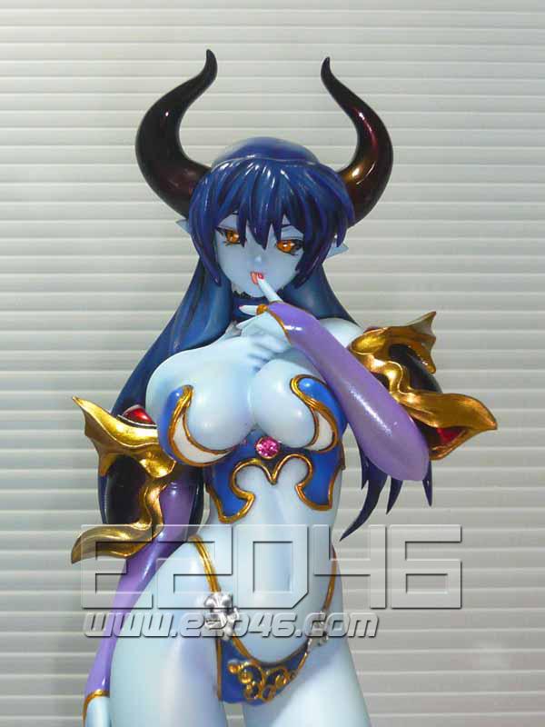 惡魔娘 2