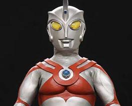 FG12266  Ultraman Ace