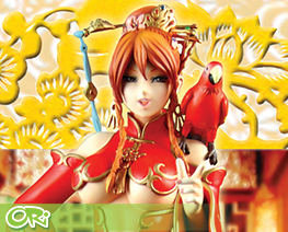 FG4209 1/6 Qiao Yin