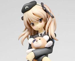 FG10007 1/6 Alice Shimada