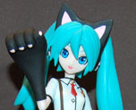 FG7319 1/7 Hatsune Miku Cat Version