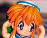 FG0432  SD JAFCON Girl