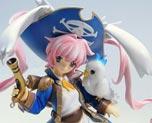 FG4623 1/7 Captain Vanilla