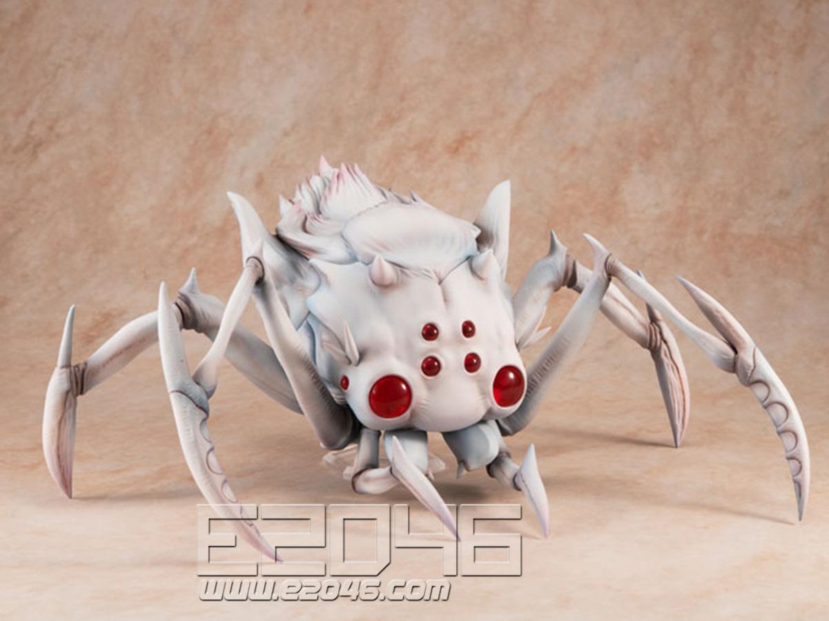 白織蜘蛛版
