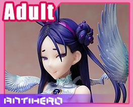 FG12265 1/4 Nitta Yui Bunny Version
