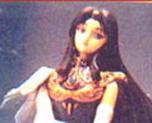 FG0067 1/8 Fatima Ssizz