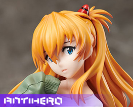 FG11858 1/7 Sikinami Asuka Langley Radio Version
