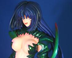 FG3917 1/6 Witchblade