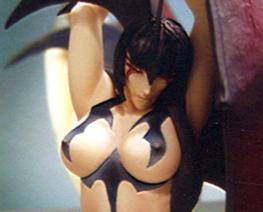 FG3004  Devilman Lady Bust