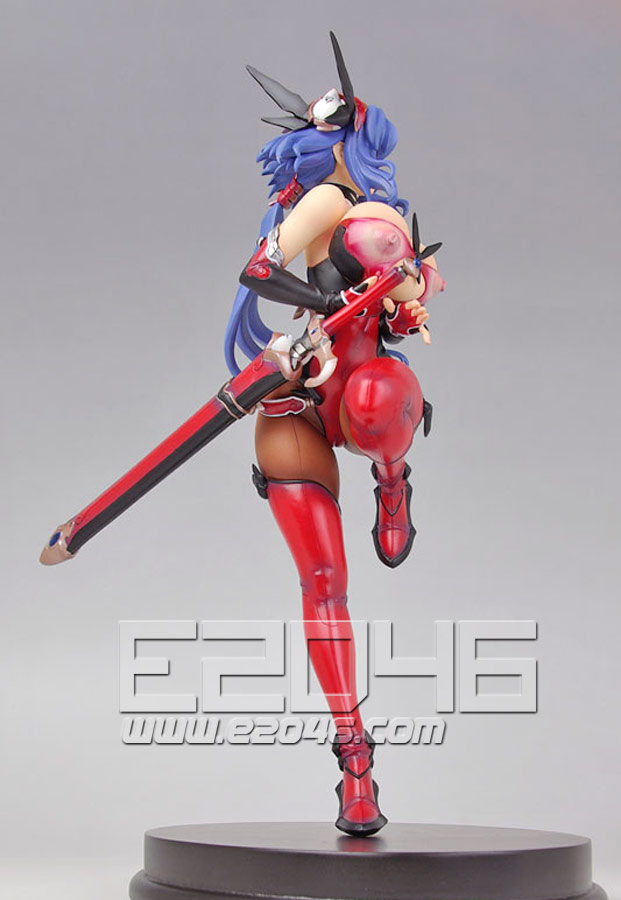 Swordswoman Feane