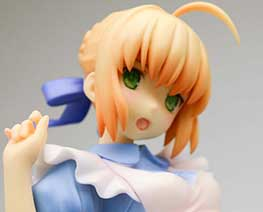 FG8673 1/6 Saber Alice Version